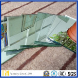 Precio de fábrica Good Qualtiy Glass Sheets of Mirror para la venta