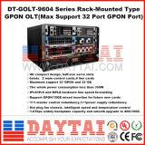 Alta calidad de 140Gbps Gpon de 8 puertos tho