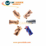 Tungsten Carbide End Cutter Millet