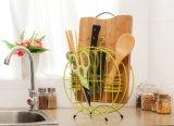 Многофункциональный держатель инструмента, шкаф металла, шкаф кухни