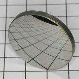 Plano-Convex Lens van het Silicium van het Enige Kristal, Optische Lens