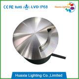 Une Direction de haute qualité de l'éclairage LED lumière souterrain