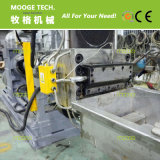 Новая конструированная неныжная пластичная машина гранулаторя