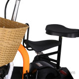 2017熱い販売のFoldable 3つの車輪の電気スクーター
