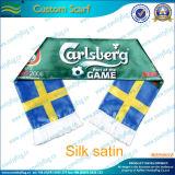Kundenspezifischer Fußball-Gebläse-Schal (M-NF19F10004)