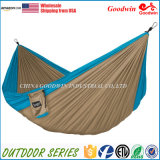 2016 lusso Highquality Rip Stop Nylon Hammock per Camping Dw-Dh01