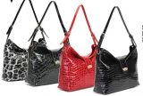 Signora casuale Bag di modo di vendita calda OEM/ODM di alta qualità per le donne (WDL0108)