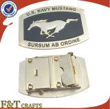 Inarcamento di cinghia del metallo di modo di alta qualità con il marchio su ordinazione (FTBB2805A)