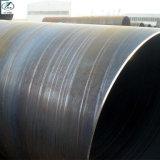 Tubulação de aço espiral do API 5L Pls1