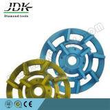 Алмазные шлифовальные круги металл/пластик бонд