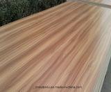 18mm MDF Laminado de madera contrachapada Marina