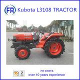 Trattore di Kubota L3108 di alta qualità piccolo
