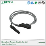 Elektrischer fester/flexibler kupferner Energien-Draht Calbe mit ISO 9001 RoHS