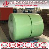 La couleur d'ASTM A653 SGCC PPGI a enduit la bobine en acier