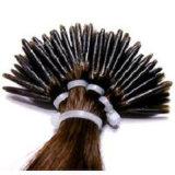 前担保付きの毛の拡張