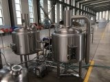 Het mini Bierbrouwen, de Apparatuur van het Bier, het Bier van het Huis brouwt Uitrusting