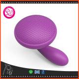 Balai de lavage de massage facial de silicones pour laver une face