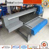 """36의 """" *24 """" UV 평상형 트레일러 인쇄 기계 또는 유리제 인쇄 기계 또는 세라믹 인쇄 기계"""