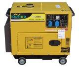 3kw diesel silencieux superbe Generator/Dg3500se