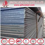 Placa de acero resistente de la abrasión de Xar600 Ar400 Xar450 Ar500