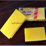 Jabón de barra profesional del jabón de lavadero del precio bajo de la fuente del fabricante de China que se lava