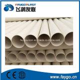 PE informatisé automatique Ligne de fabrication de tubes en PVC