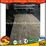 décoration de marbre de mur d'Ofr de feuille de 3.0mm Plastic/PVC