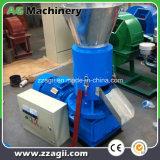熱い販売の小さい平ら販売のための製造所機械を作る米の殻の餌を停止する