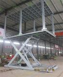 5000kg d'entraînement hydraulique de levage automatique avec la CE