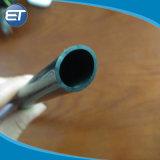 precio de fábrica resistencia a la fatiga de nivel de PVC flexible manguera para la cría de pesca
