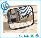 Espejo convexo irrompible los 60cm del acero inoxidable de la alta visibilidad
