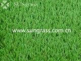 tappeto erboso dello Synthetic di 35mm per il giardino o il paesaggio (SUNQ-HY00128)