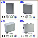 Waterproof IP66 Cast Aluminium Metal Seal Box Junction Box