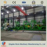 Gummipuder-Produktions-Gerät, Gummireifen, der Maschinerie aufbereitet