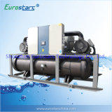 Top Selling Low Temperature Glycol Water Cooled Screw Industrial Water Chiller