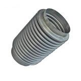 Il metallo dell'acciaio inossidabile muggisce il giunto di dilatazione del tubo del compensatore