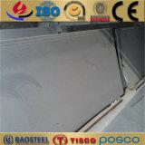 plaque décorative/feuille d'acier inoxydable de miroir de 201L1 201lh Lisco
