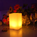 Mini Pillar Lâmpada de mesa Lâmpada de mesa LED Light Table Lamp