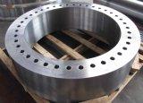 Bride d'ajustage de précision de pipe d'acier inoxydable