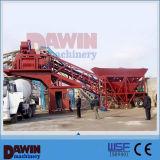 De Mobiele Concrete die het Groeperen het Mengen zich Installatie van uitstekende kwaliteit voor de Machines en de Apparatuur van de Bouw wordt gebruikt