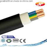 Пламя - retardant кабель Nhmh