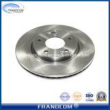 Landrover Alquiler de piezas del freno de disco de freno de buena calidad de China