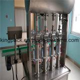 Vier-Köpfe Full-Automatic Füllmaschine-/Soße-Füllmaschine