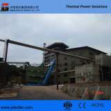 ASME/ce/ISO 50t/h BFC Boimass chaudière pour Power Plant/ l'industrie