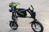 Bicyclette électrique pliable de la qualité 36V