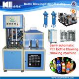 Macchina di fabbricazione/di salto della bottiglia di acqua di plastica