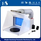 Spray Booth Price mit LED HS-E420DCLK