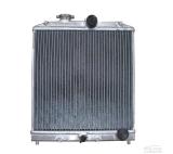 Radiateur automatique d'eau pour Yutong, Higer, Kinglong, Changan Bus