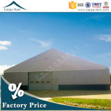 Clima Controlled Clearspan Structure Storage Marquee Warehouse Tent per Industrial Soltution in Cina