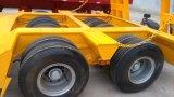 Китая Manufactory 40FT 20FT поставки контейнера скелета трейлер Semi для сбывания